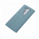 LG V10 Kryt Baterie (Light Blue)
